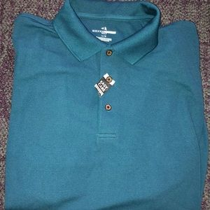 Golf slam polo nwt